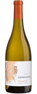 Complicated Chardonnay 2013 750ml